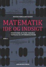 matematik - idé og indsigt 3 - bog