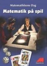 matematik på spil - bog