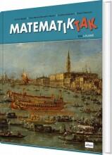 matematik-tak 4.kl. grundbog, 2.udg - bog