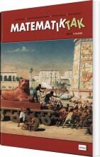 matematik-tak 5.kl. arbejdshæfte - 2. udgave - bog