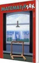 matematik-tak 7.kl. grundbog - 2. udgave - bog