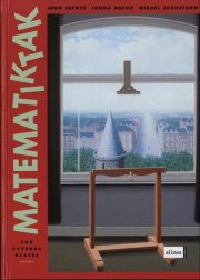 matematik-tak 7.kl. grundbog - bog