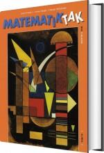 matematik-tak 9.kl. grundbog, 2.udg - bog
