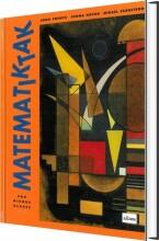 matematik-tak 9.kl. grundbog - bog