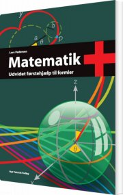 matematik + - bog
