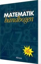 matematikhåndbogen - bog