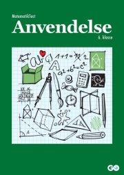 matematiktest - anvendelse - pakke á 25 stk - bog