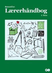 matematiktest lærerhåndbog - bog
