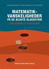 matematikvanskeligheder på de ældste klassetrin - bog