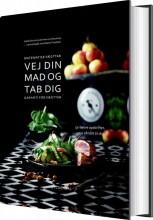 matematisk vægttab - bog