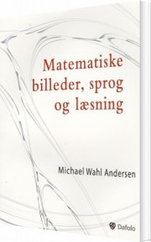 matematiske billeder, sprog og læsning - bog