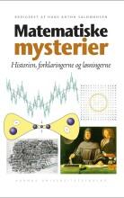 matematiske mysterier - bog