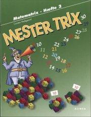 matematrix 1, mester trix, hæfte 2 - bog