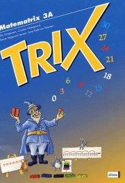 matematrix 3a, trix, elevbog - bog