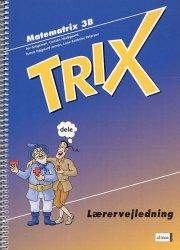 matematrix 3b, lærervejledning - bog