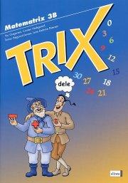 matematrix 3b, trix, elevbog - bog