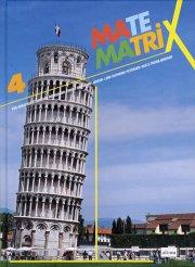 matematrix 4, lærervejledning - bog