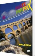 matematrix 6, arbejdsbog - bog