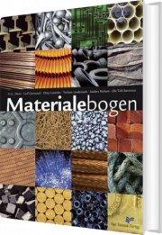 materialebogen - bog