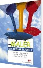 materialelære - bog