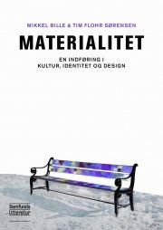 materialitet - bog