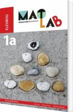 matlab 1a - matematiklaboratoriet - bog