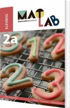 matlab 2a - matematiklaboratoriet - bog