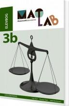 matlab 3b - matematiklaboratoriet - bog