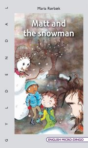 matt and the snowman - bog