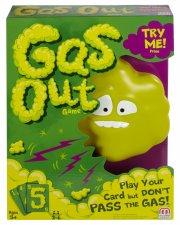 gas out - Brætspil