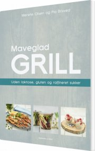 maveglad grill - bog