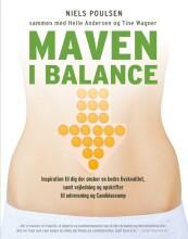 maven i balance - bog