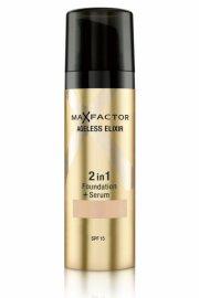 foundation - max factor ageless elixir 2in1 - sand - Makeup