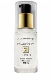 primer max factor - all day flawless primer - gennemsigtig - Makeup