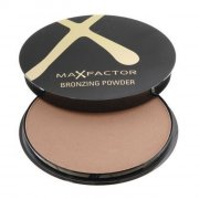 max factor bronzer - bronzing powder - bronze - Makeup