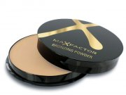max factor bronzer - bronzing powder - golden - Makeup