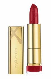 max factor læbestift - colour elixir - chili - Makeup