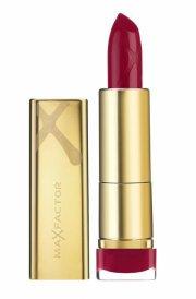 max factor læbestift - colour elixir - scarlet ghost - Makeup