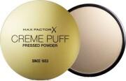 max factor pudder - creme puff - nouveau beige - Makeup