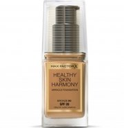 max factor healthy skin harmony foundation - bronze - Makeup