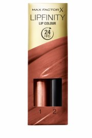 max factor lipgloss - lipfinity - stay bronzed - Makeup