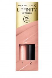 max factor lipgloss - lipfinity - keep frosted - Makeup
