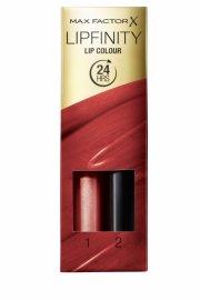 max factor lipgloss - lipfinity - all day seductive - Makeup
