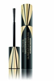 max factor - masterpiece glamour extensions 3in1 mascara - sort - Makeup
