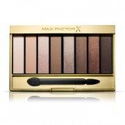 max factor masterpiece nude palette - cappucino nudes 01 - Makeup