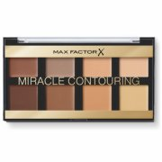 max factor miracle contouring palette - Makeup