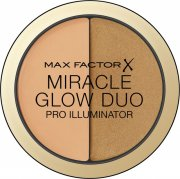 max factor - miracle duo glow deep - Makeup