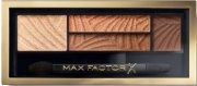 max factor øjenskygge - smoke eye drama - sumptuos golds - Makeup