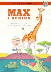 max i afrika - bog