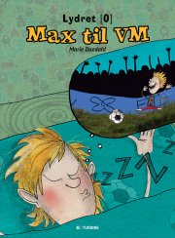 max til vm - bog